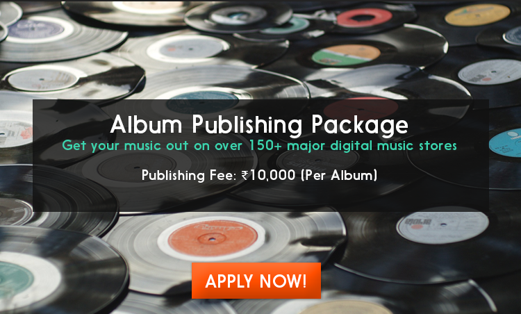 album-publishing