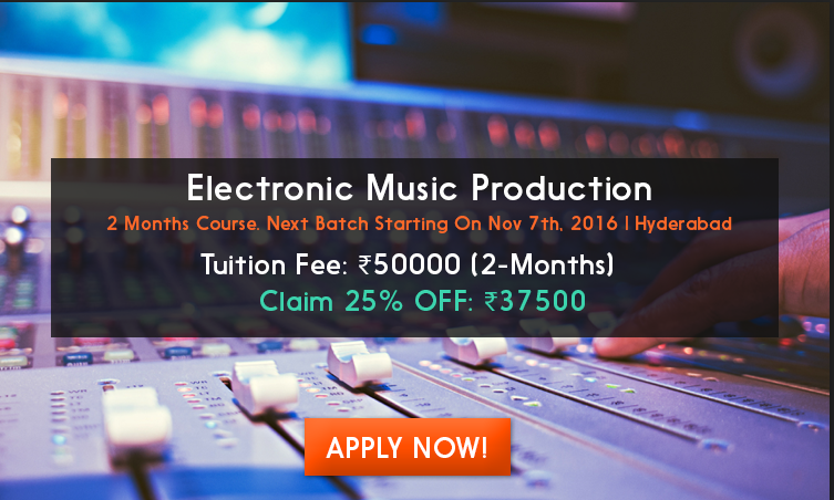electronic-music-production